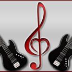 ベースやギターでハーモニクスを出す方法
