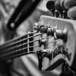 5弦ベースのチューニング方法 -レギュラーと半音下げ-